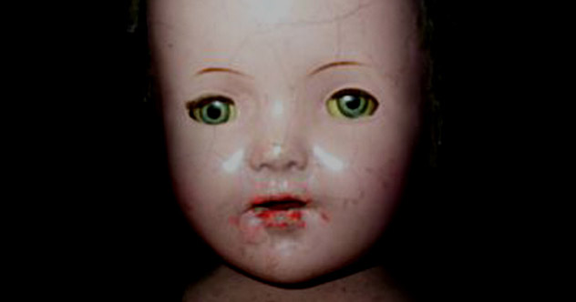 10 Freaky Dolls You Don't Want To Play With