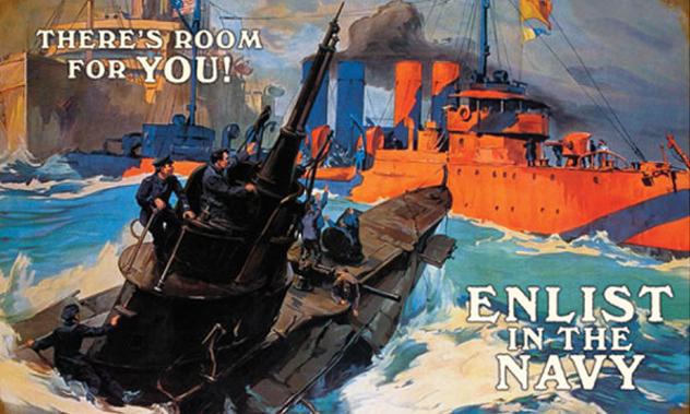 largeV032 Enlist in the Navy jpg