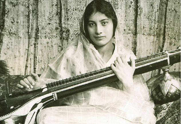 Noor Inayat Khan was born in the Soviet Union, in the early part of the  20th century. She was an Indian by birth, but her family moved to England  early in ...