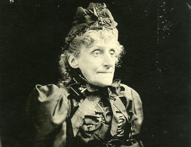 10 Elizabeth Van Lew