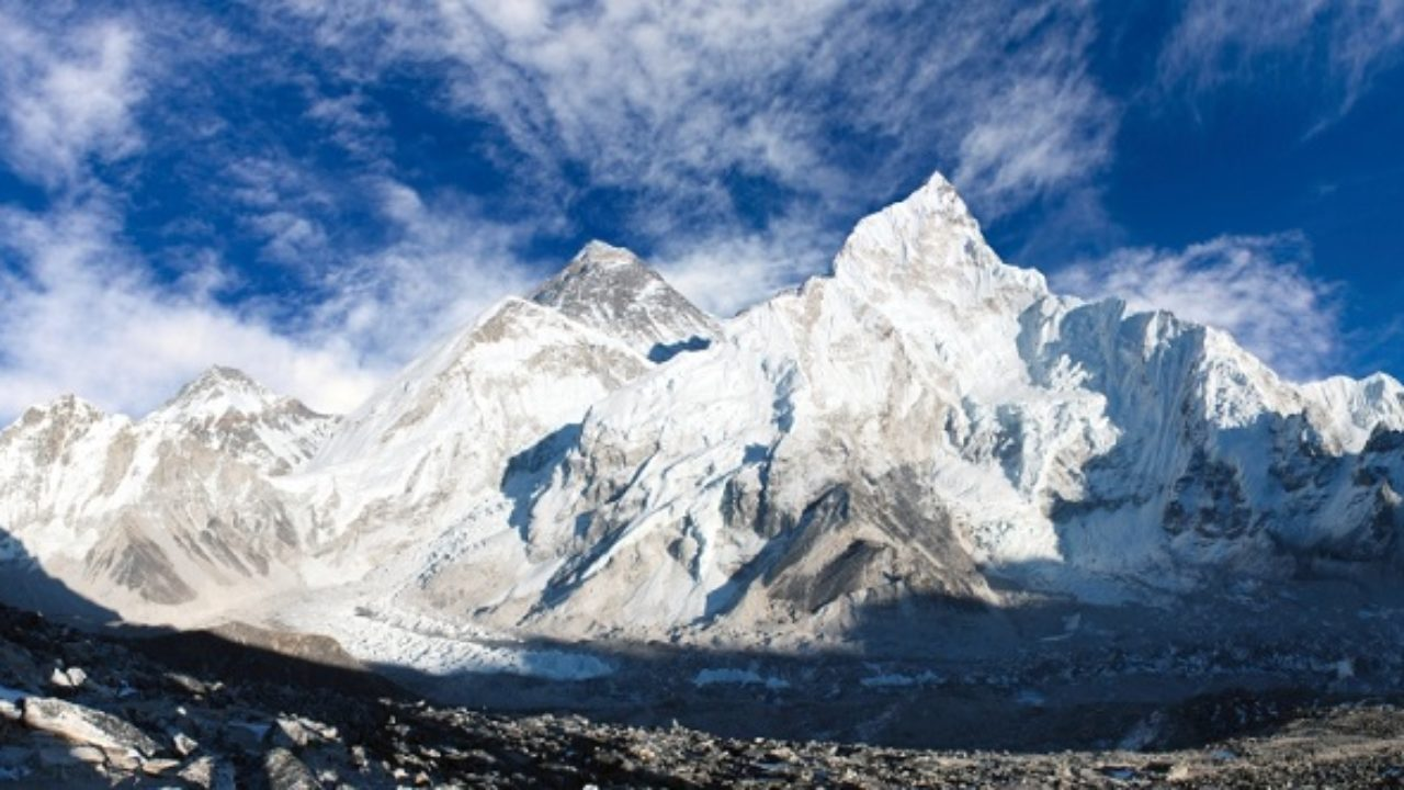 10 Things You Might Not Know About Mount Everest - Listverse