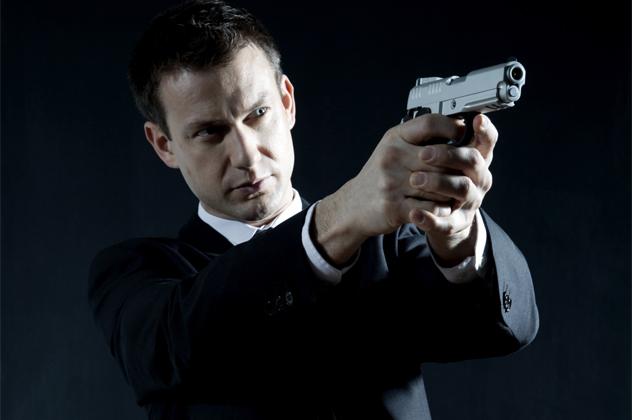 8- assassin