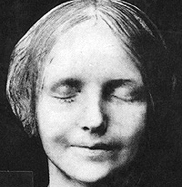 woman of seine