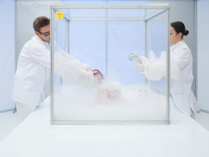 10- cryogenic