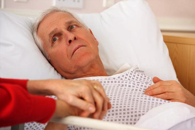 4- hospice