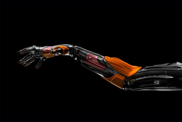 9- bionic
