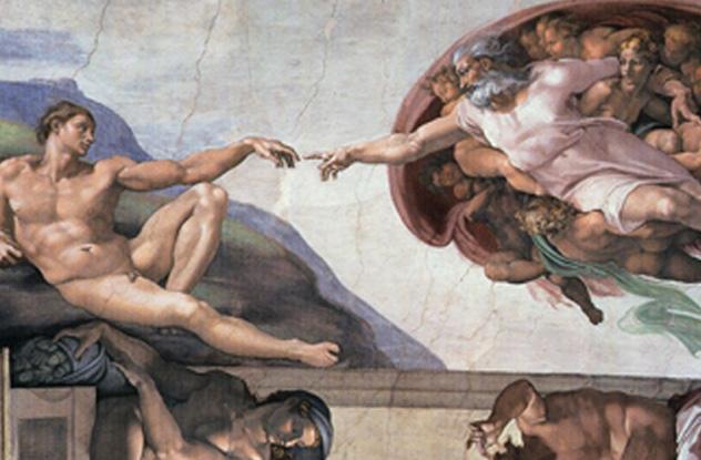 biblical creation myth