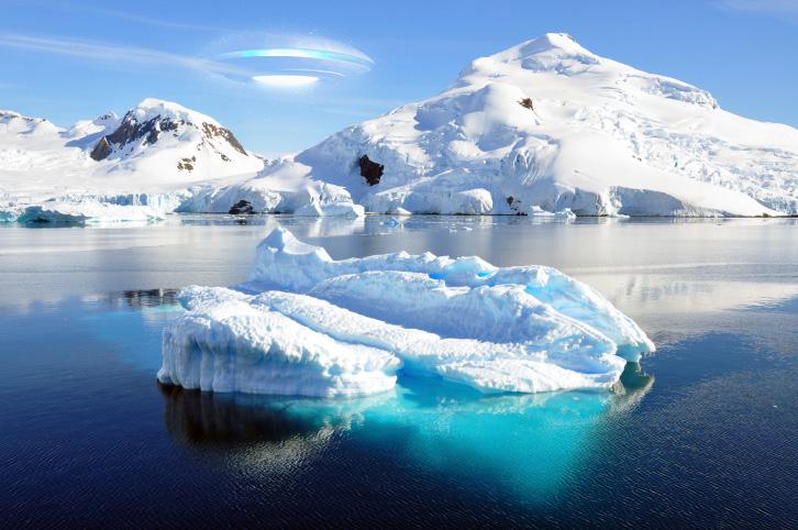 5- antarctica