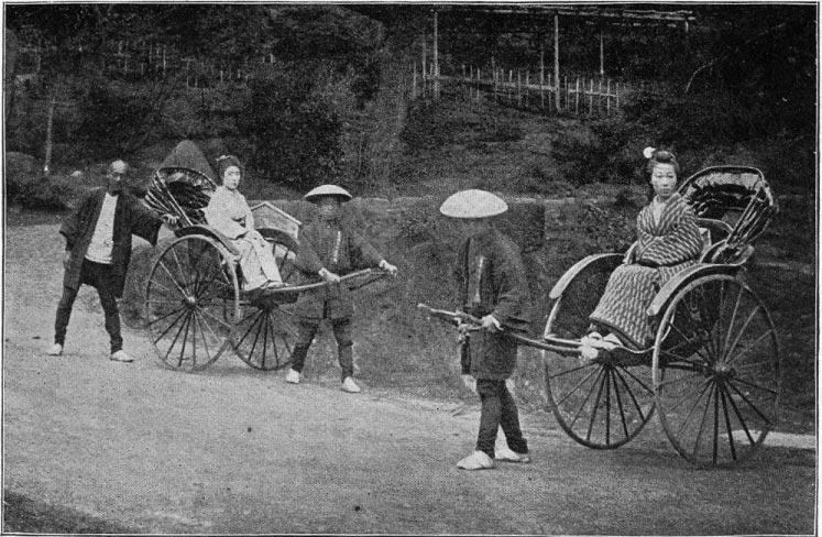 JapaneseRickshaw