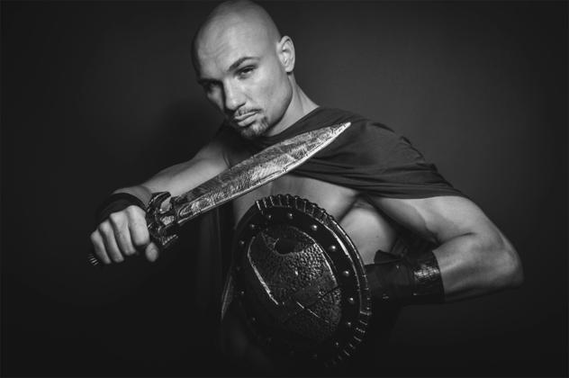 7- gladiator