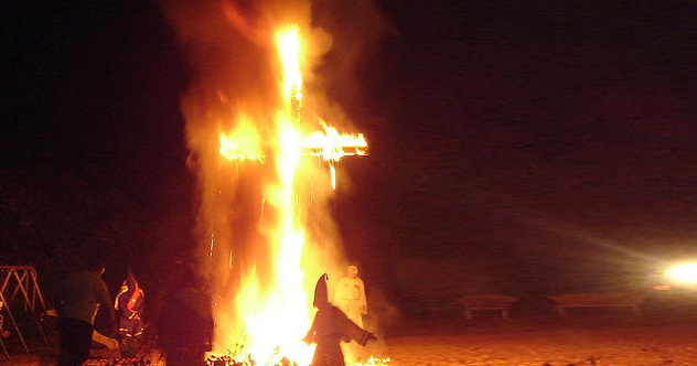 an introduction to the hate group the ku klux klan