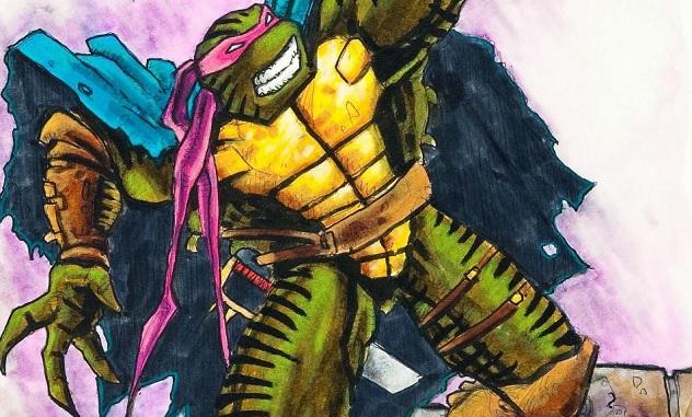 kirby-turtle