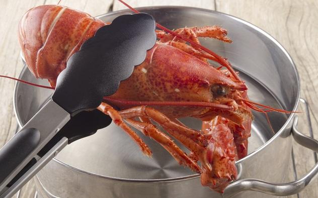 lobster-pot