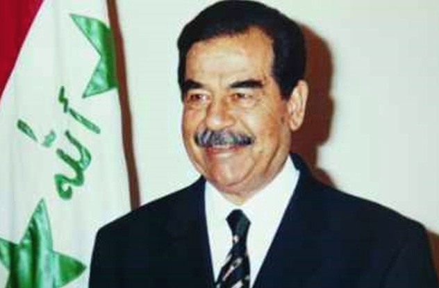 saddam hussein major achievements Bangalore, india, april 6 (upi) -- why should the iraqi people feel any gratitude or loyalty to president saddam hussein you would not know it from anything that has been written in the.