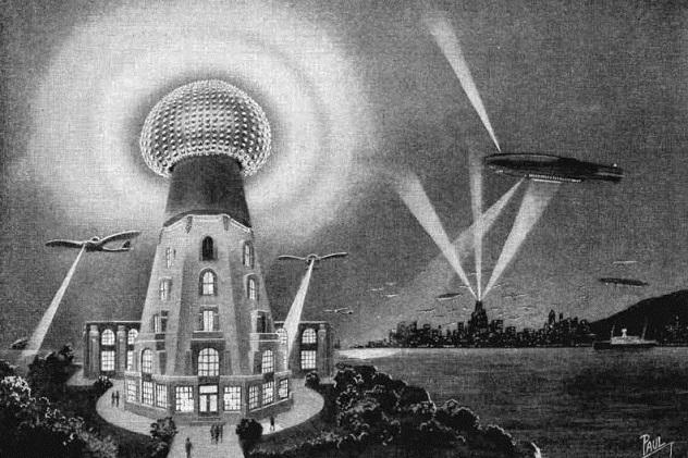 Future_Tesla_wireless_power_transmitter