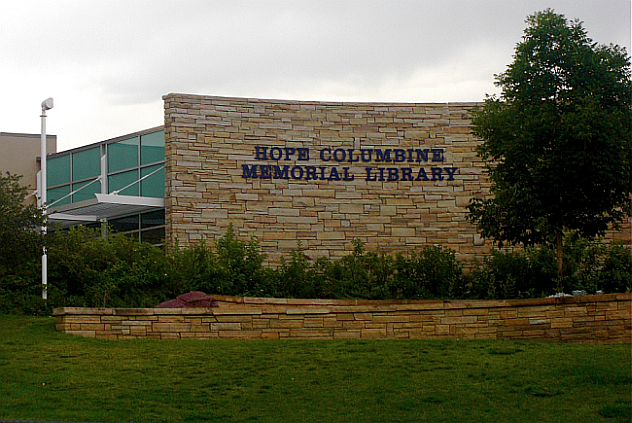 Hope_Columbine_Memorial_Library