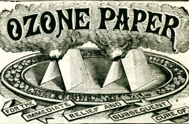 ozone-paper