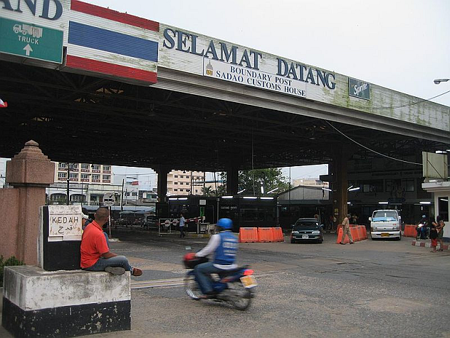 thaimalaysia
