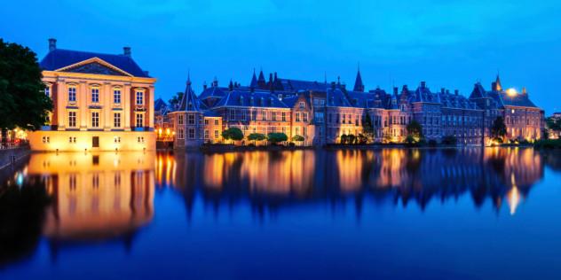 1 Hague