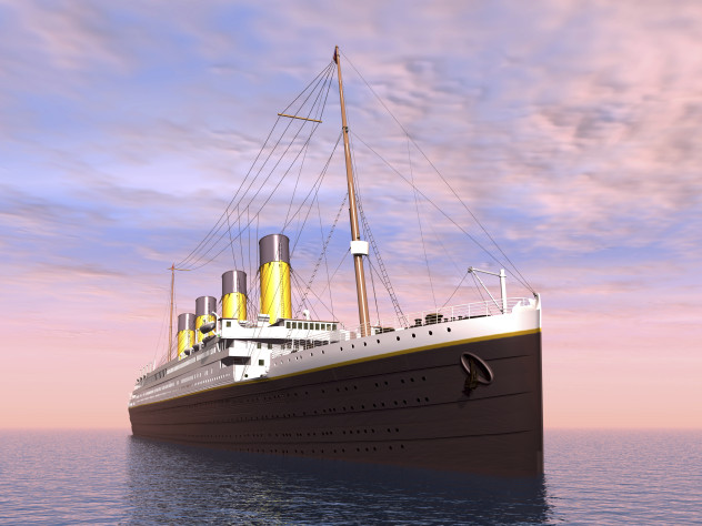 1 ship
