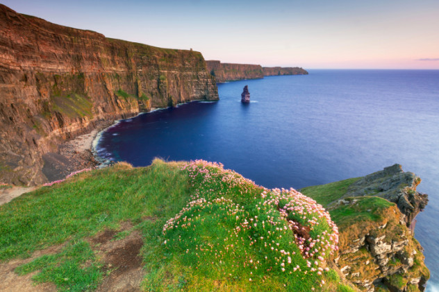 3 Cliffs Moher