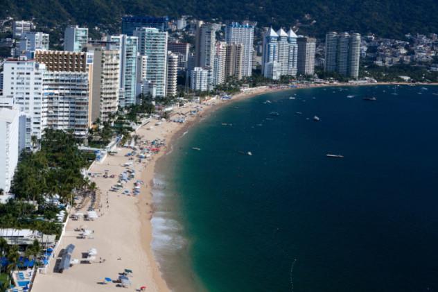 4 Acapulco