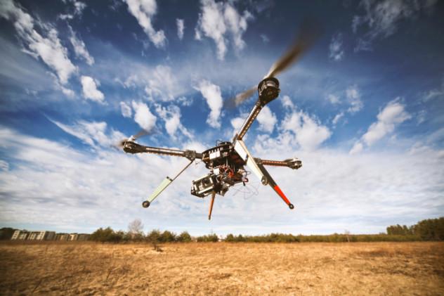 4 Drone