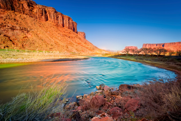 5 Colorado River