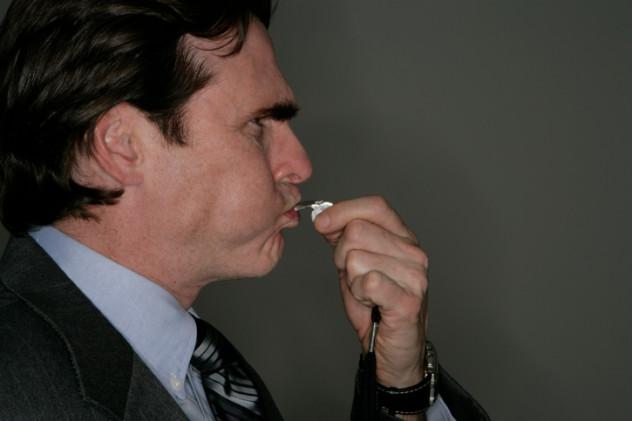 5 Whistleblower