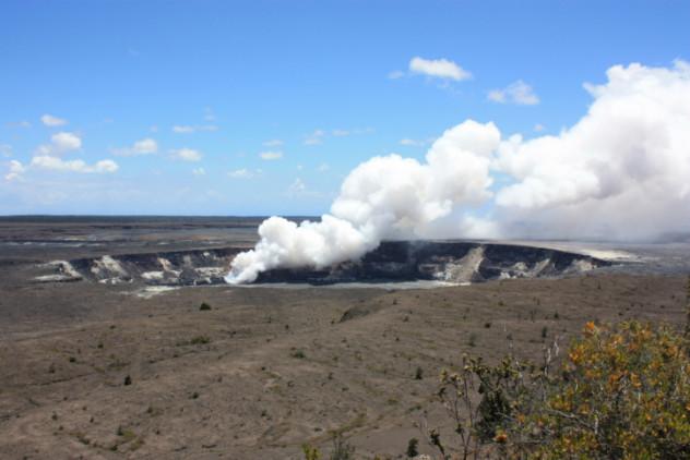 8 Hawaii volcano