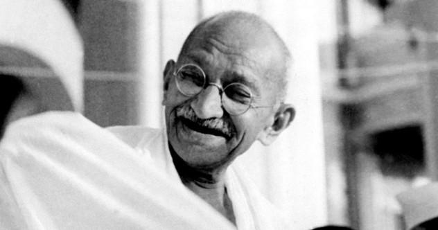 Mahatma gandhi sexual preference commit