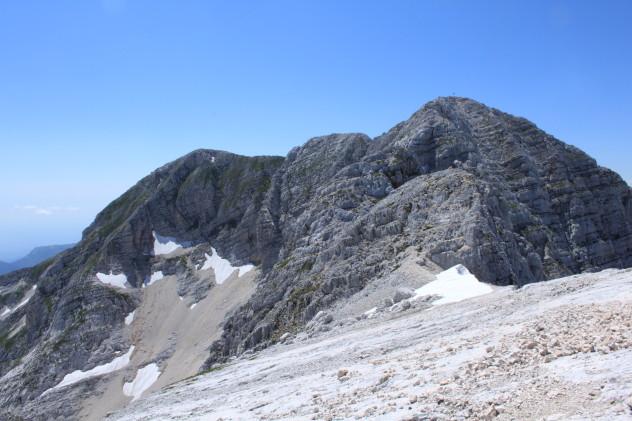 Slovenia Mt
