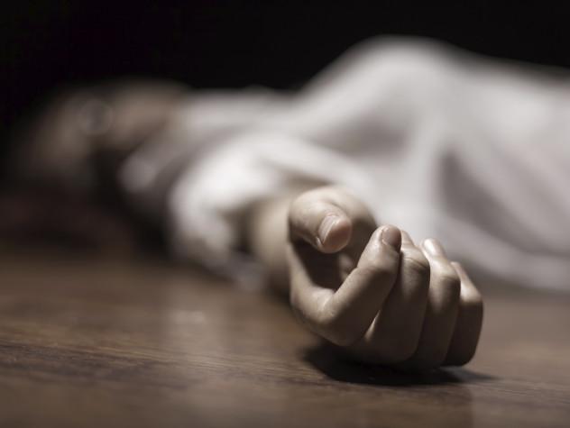 dead female