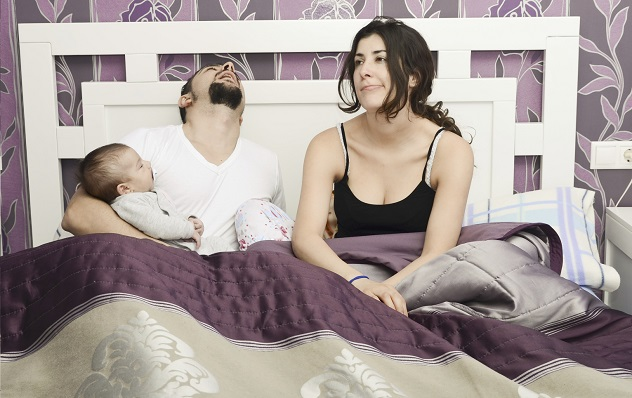 male-breastfeeding