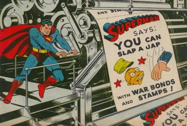superman-slap