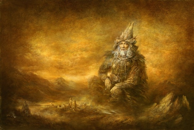1 Warlock