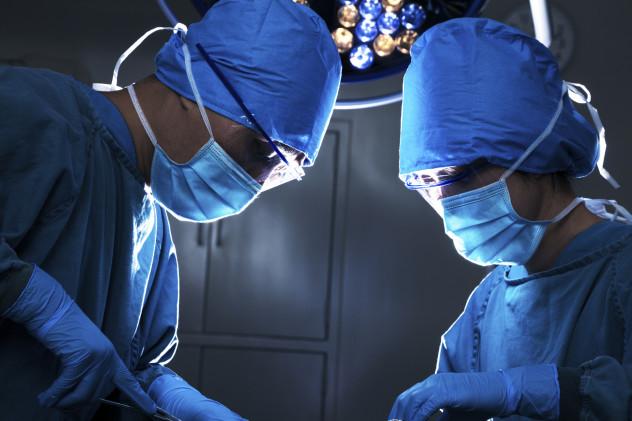 10 Surgery