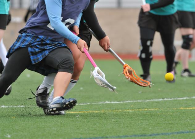 2 Lacrosse
