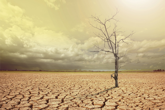 3- global warming