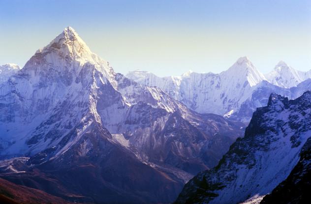4 Mountain