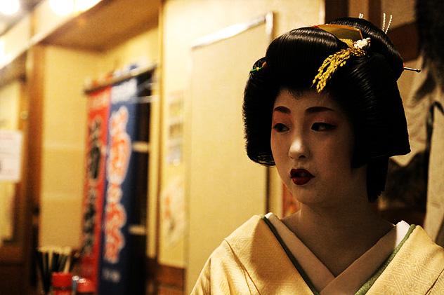 5- kanzashi