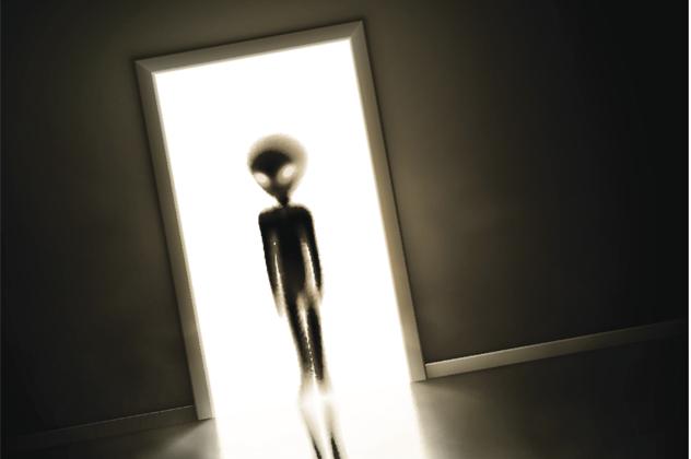 6- aliens
