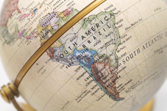 9 Latin America
