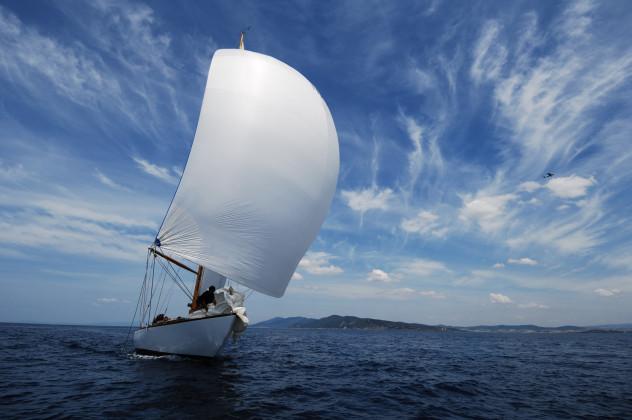 9 Sail