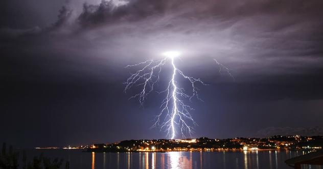 Strange Electrical Phenomena Found In Nature Listverse - 18 insane unusual weather phenomenas actually real