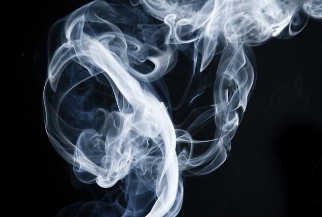 vapors