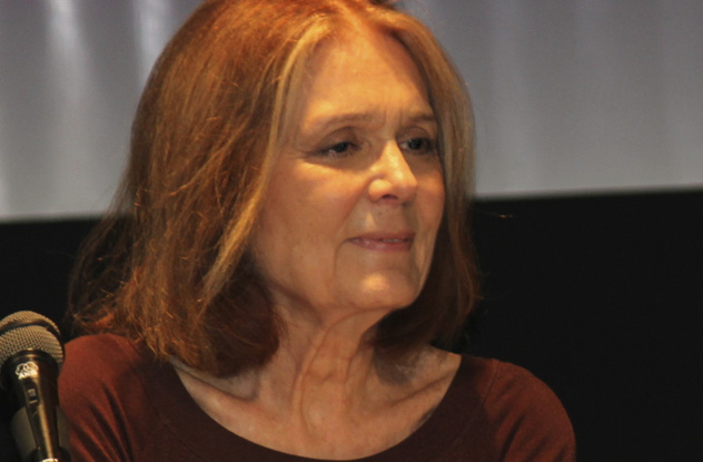 """Gloria Steinem advocated feminism for decades, received the Presidential  Medal of Freedom, and even had ties to the CIA. As a self-proclaimed  """"radical ..."""