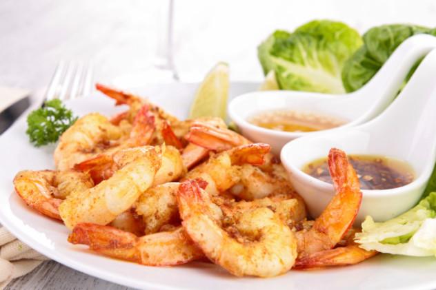 1 Shrimp