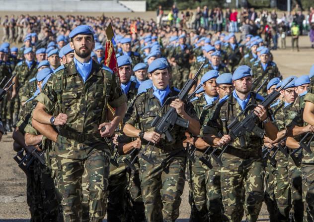 10 Peacekeeping