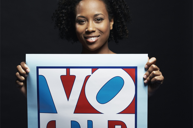 3- vote